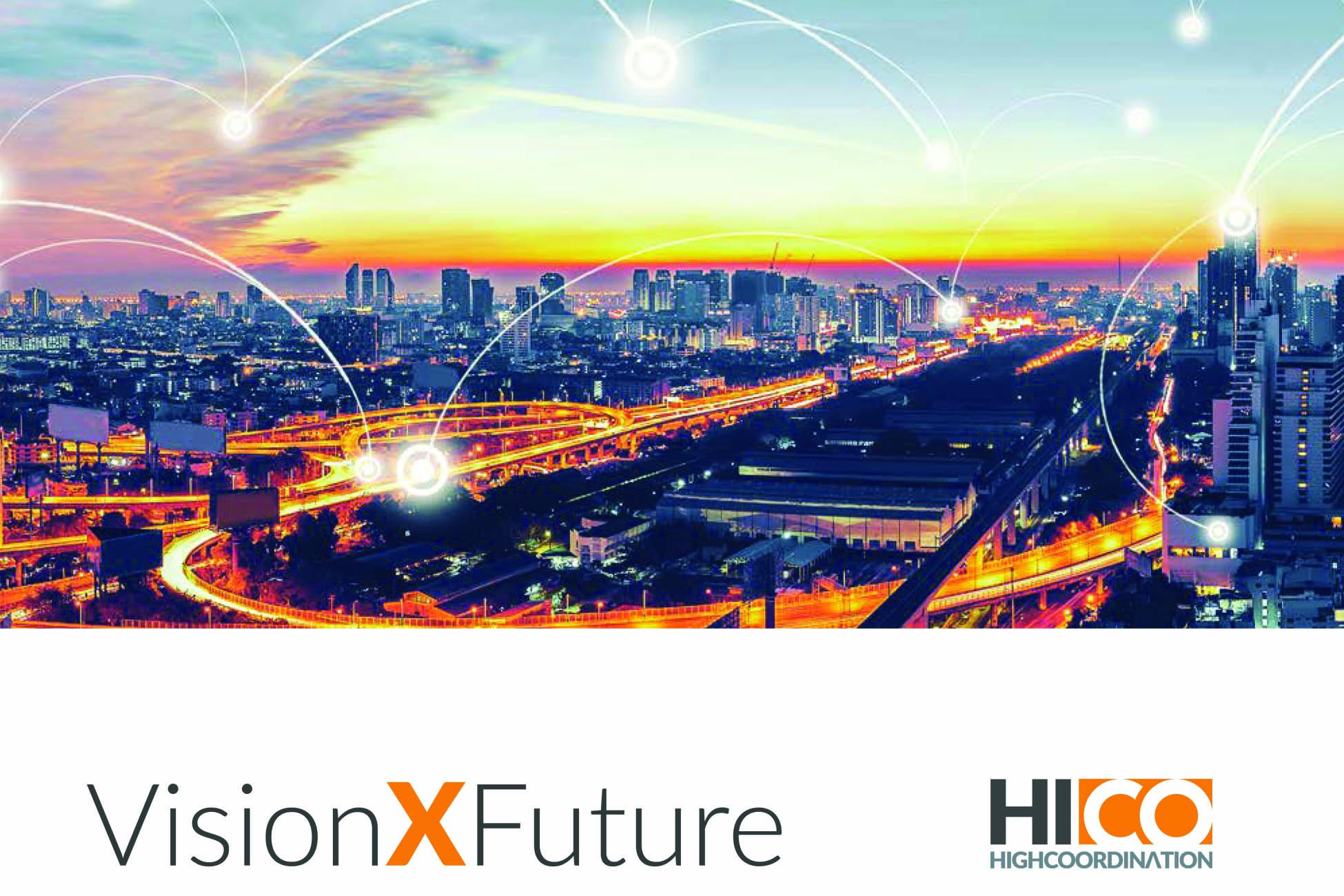 Vision X Future 2019