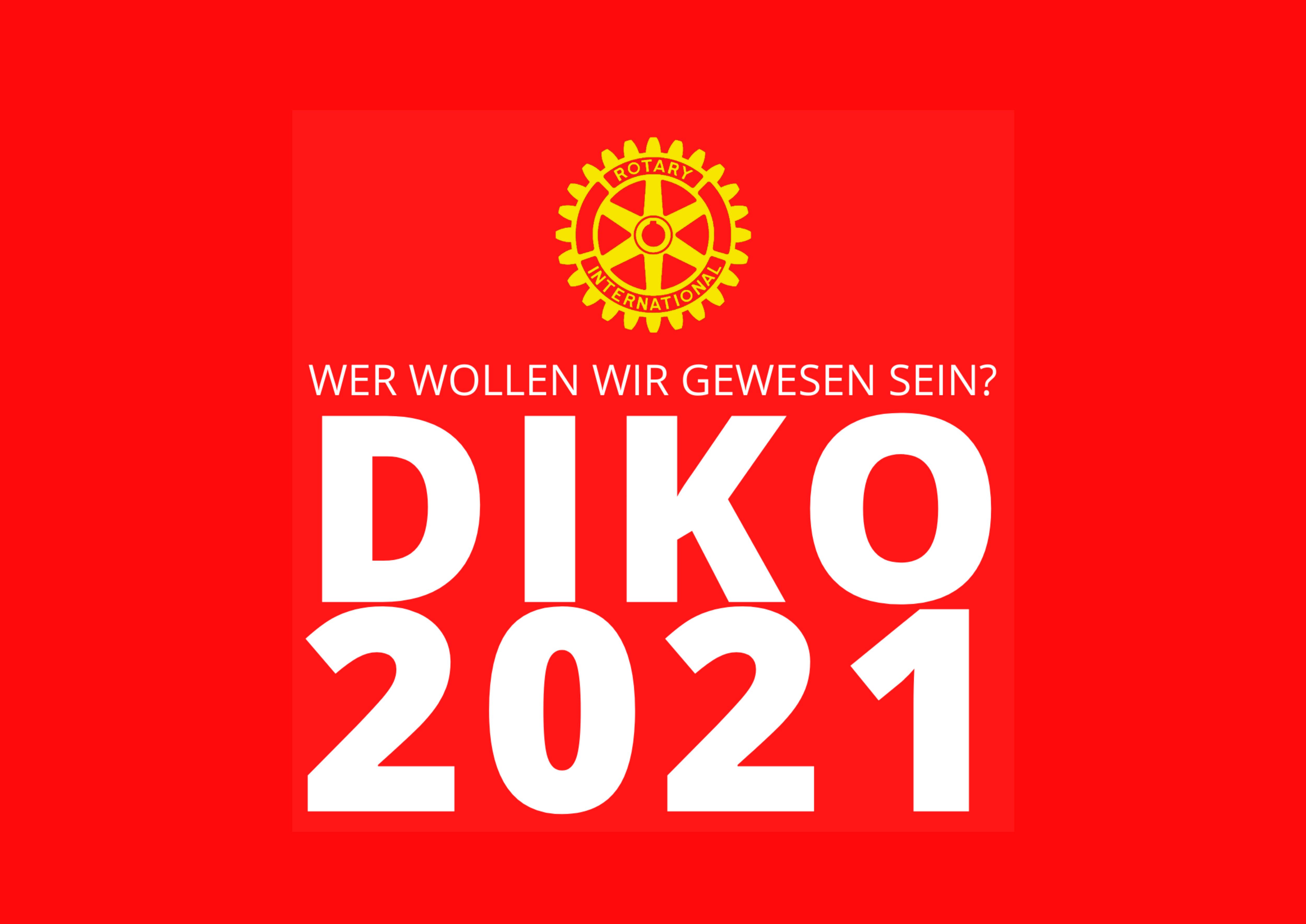 Rotary Distrikt 1830: DIKO 1830